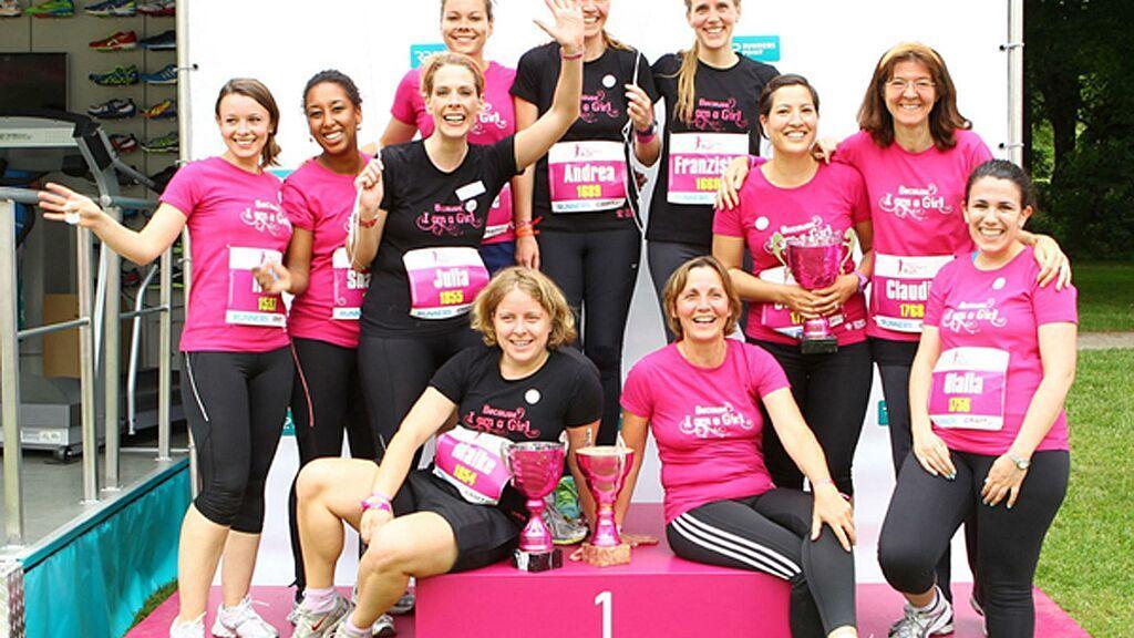 Craft WomenS Run Köln