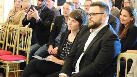 2.-Platz_Salcher und Puktalovic im Publikum