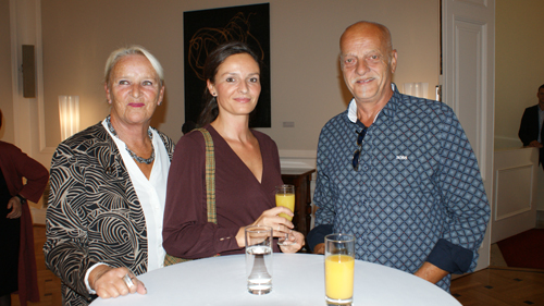 Familie Widler (c) Plan International